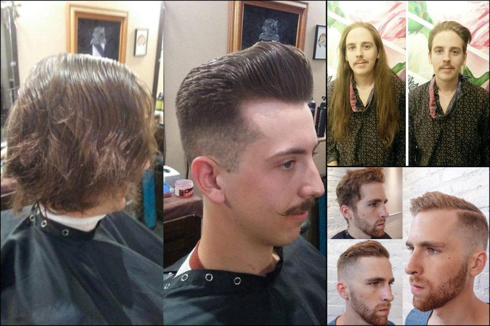 16 шок-фото, по которым видно: хороший парикмахер — все равно что пластический хирург