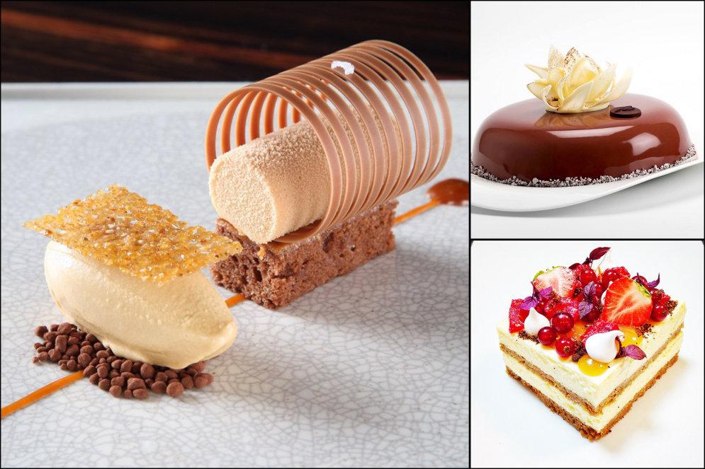 ФОТО. 25 аппетитных десертов, которые любого моментально сделают зверски голодным