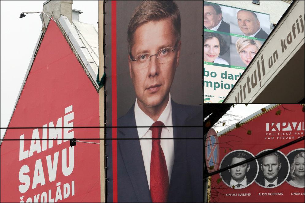ФОТО: Предвыборные плакаты с LOL-ракурсами, смеяться над которыми будешь даже ты