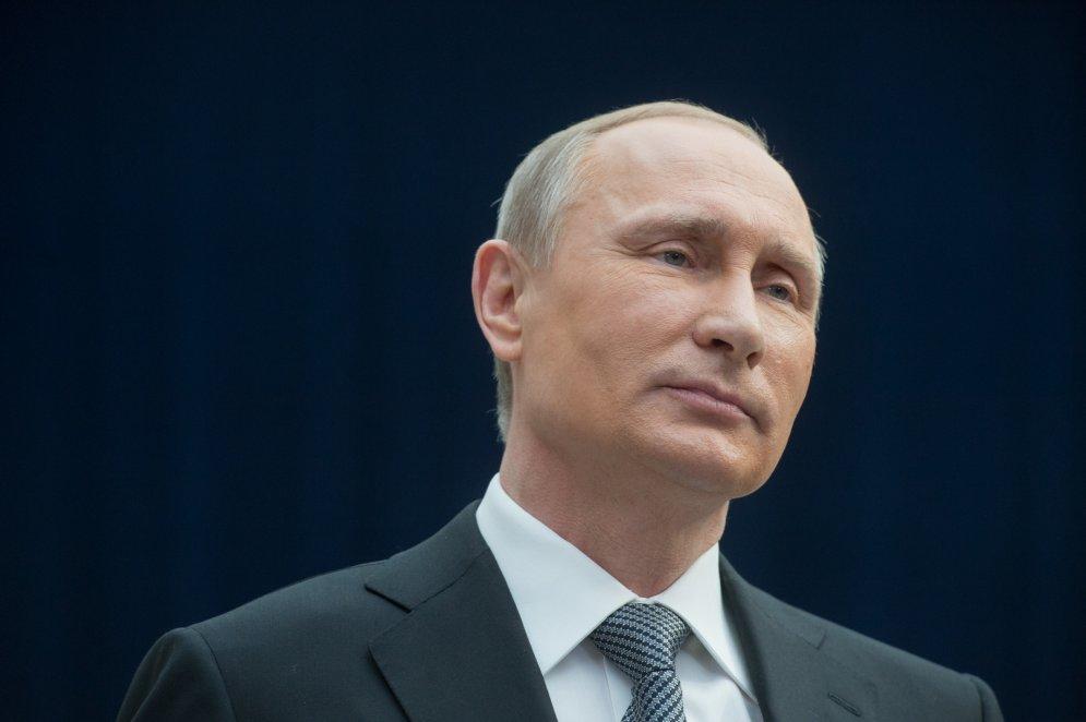Девять воображаемых ответов Владимира Путина на вопросы воображаемых читателей ТЧК