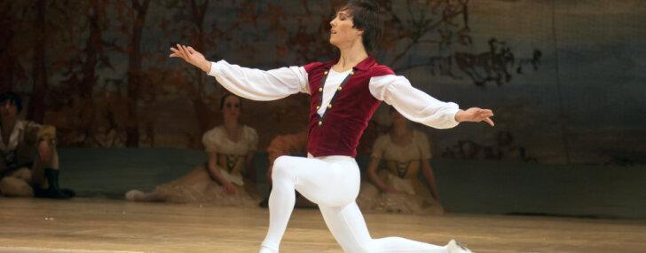Секреты профессии. Танцовщик балета: наши мальчики – вовсе не девочки, а настоящие мужики