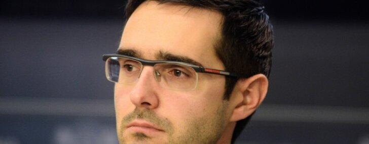 Latvijas Motosporta federācijas prezidenta amatā bez konkurences ievēlēts Lazdovskis
