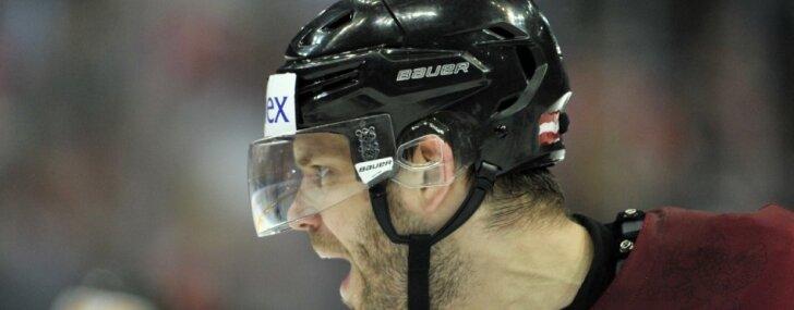 Lielbritānijas hokeja klubs Notingemas 'Panthers' pirmo reizi izcīna Kontinentālo kausu, spēlē uzveicot Sprukta pārtstāvēto komandu
