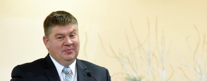 Глава Latvijas gāze: Латвия рисковала столкнуться с дефицитом природного газа