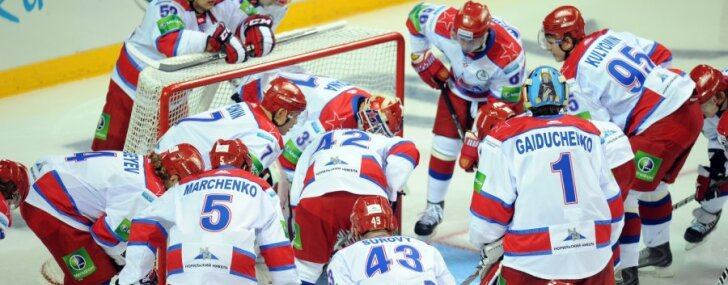 Maskavas CSKA lūdz palīdzību Putinam
