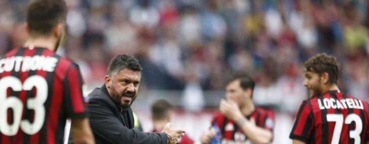 CAS atceļ 'AC Milan' diskvalifikāciju no Eirokausiem