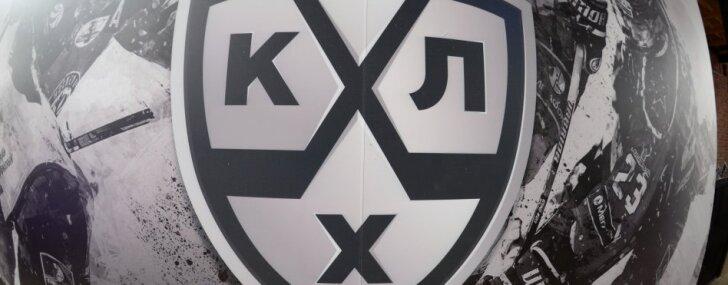 KHL uz vienu spēli diskvalificē Kuldas komandas biedru Kuļašu