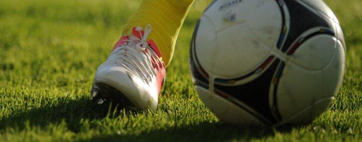 Latvijas U-17 futbola izlase ar uzvaru iesāk UEFA Attīstības turnīru Minskā