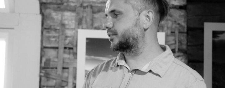 Vācijā notiks Andra Dzenīša opusa 'Langsam' pasaules pirmatskaņojums