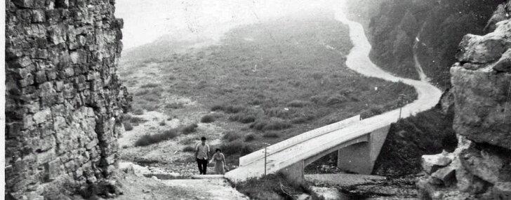 ФОТО, ВИДЕО. Путешествие во времени: Стабурагс – место, куда наши бабушки ездили на экскурсии