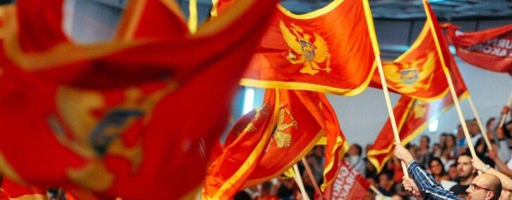 Melnkalne un militārie konflikti: vai Trampa izteikumi ir pamatoti