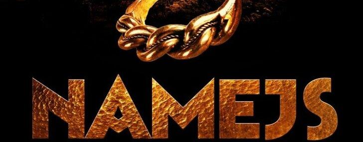 Režisors Māris Martinsons veidos vērienīgu spēlfilmu par Nameju