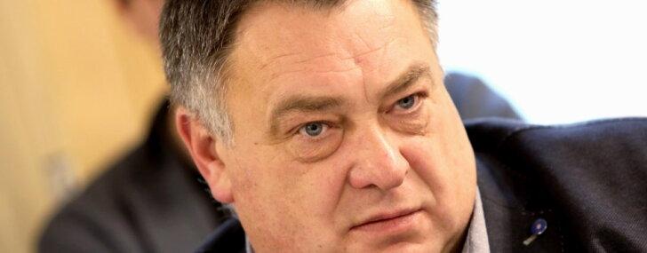 Deputats Zujevs iestājies 58 deputātu grupās Saeimā