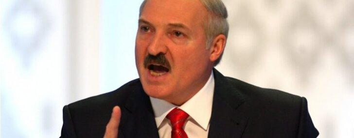 """Лукашенко предложил """"Газпрому"""" акции белорусских предприятий"""