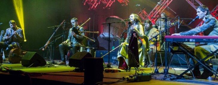 Noklausies! 'Raxtu Raxti' laiž klajā dziesmu no topošā deju koncertuzveduma