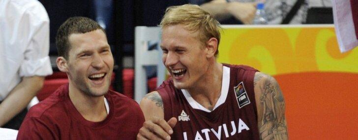 Strēlnieks, Timma un 'Olympiakos' Grieķijas čempionāta mačā sagrauj Freimaņa 'Ifaistos'
