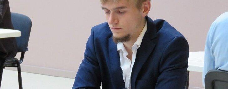 Toms Kantāns kļūst par 11. Latvijas šaha lielmeistaru