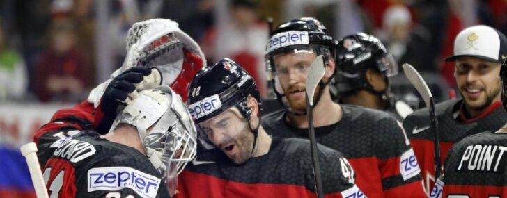 KHL rezultatīvākais aizsargs Lī vairs nespēlēs Magņitogorskas 'Metallurg'