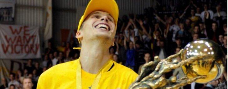 Savainojumu dēļ karjeru beigušais Vairogs kļūst par Štelmahera asistentu BK 'Ventspils'