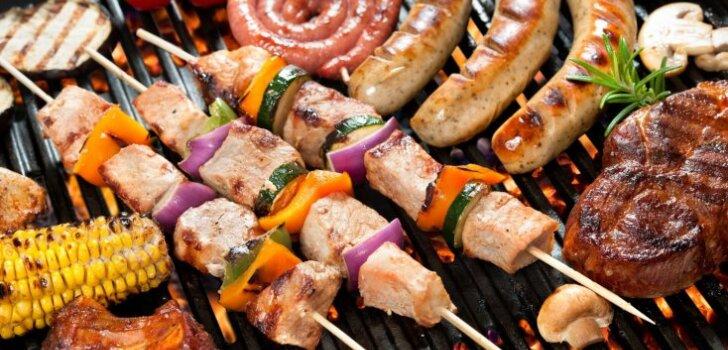 Шашлык-машлык кушать будем: как люди готовят мясо на природе в 10 странах мира