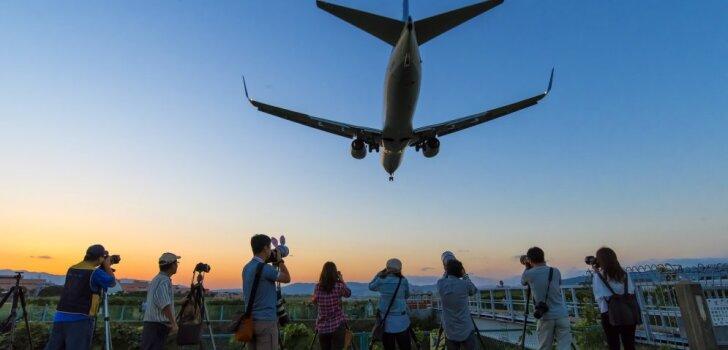 Старички на взлете: Какая авиакомпания имеет самый старый парк самолетов и влияет ли это на безопасность?
