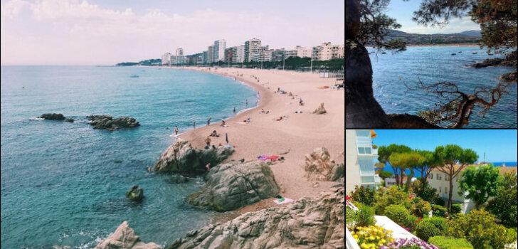 """Интимный берег. Про """"золотую милю"""" Испании, где местные жители отдыхают сами"""