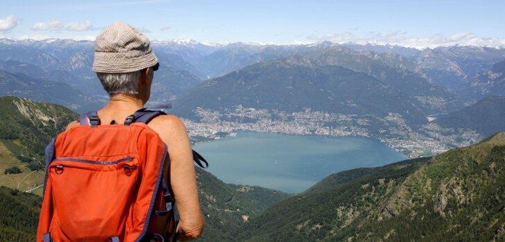 7 самых распространенных типов путешественников и их любимые способы отдыха