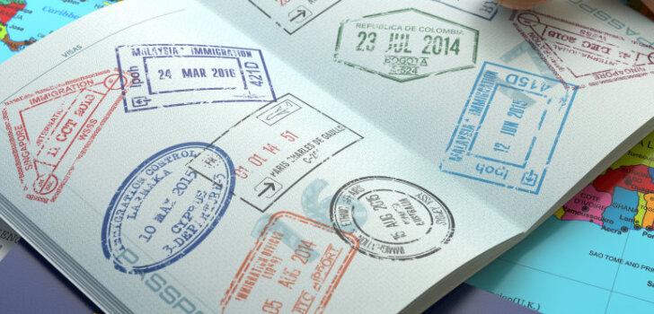 """Не просто """"книжечка"""": 12 захватывающих фактов о паспорте, о которых вы не знали"""