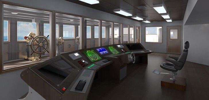 """ФОТО: Как выглядят интерьеры """"Титаника II"""", который спустят на воду в 2018 году"""