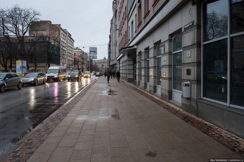 """ФОТО. Илья Варламов: """"Рига — уже не СССР, но еще не Европа"""""""