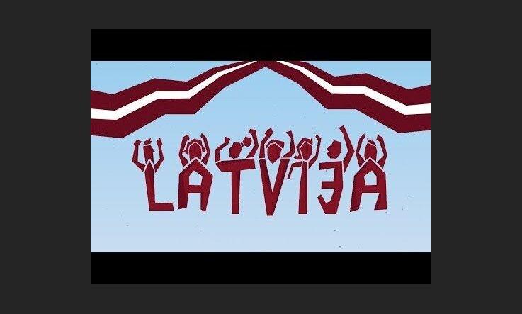 Noskaties! Saeima publicē filmiņu par ceļu uz Latvijas dibināšanu