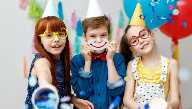 Как устроить детский день рождения и не разориться
