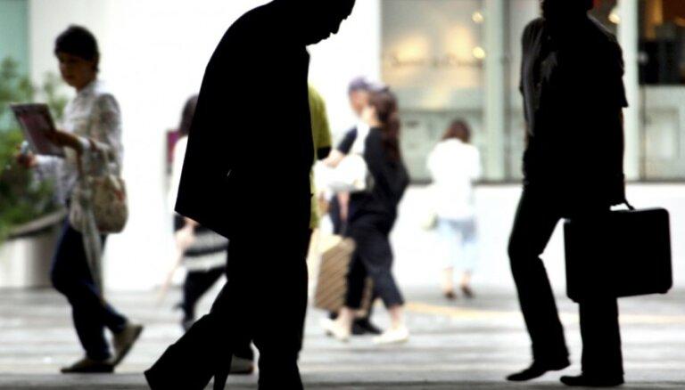 Latvijā sasniegts lielākais ēnu ekonomikas apjoms kopš 2011. gada