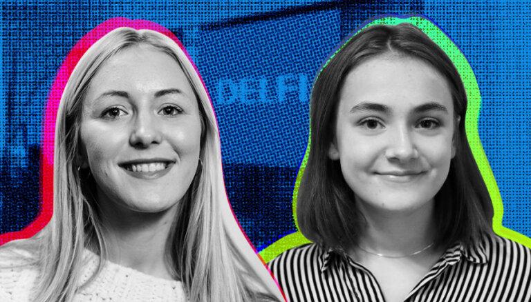 Будущее латвийской журналистики: кто получил стипендию Delfi
