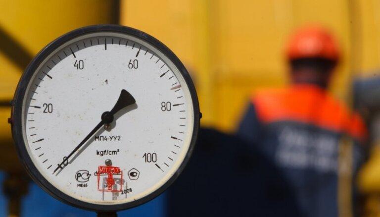 Zviedrijas tiesa apstiprinājusi Lietuvai nelabvēlīgo arbitrāžas tiesas spriedumu strīdā ar 'Gazprom'