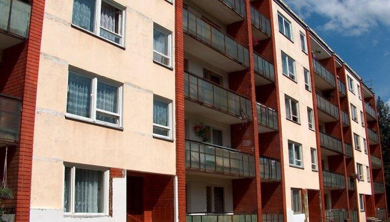 Swedbank назвал среднюю цену жилья за пределами Риги