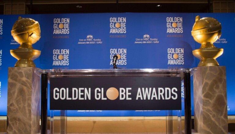 Mūzikls 'La La Land' saņem septiņas 'Zelta globusa' nominācijas