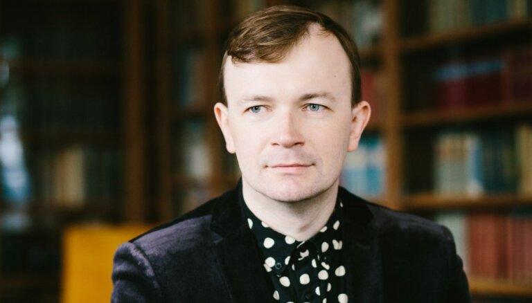 Kārlis Vērdiņš, 'Rīgas Laiks': Caur sudraba birzi