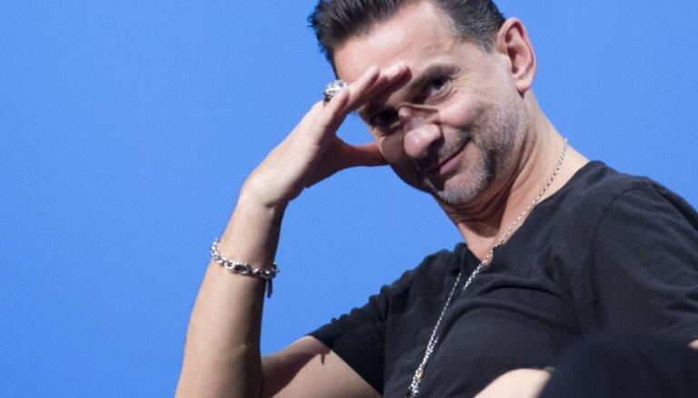 Radiohead и Depeche Mode номинированы на включение в Зал славы рок-н-ролла