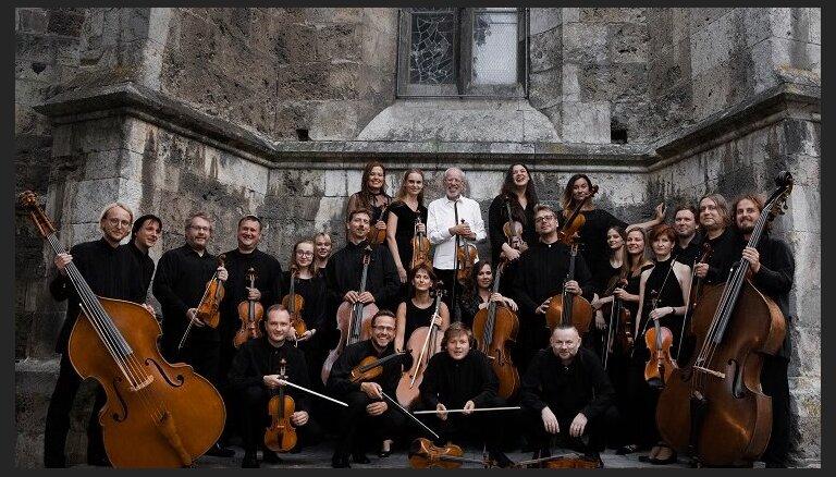 VEF Kultūras pilī uzstāsies Krēmera vadītais orķestris 'Kremerata Baltica'