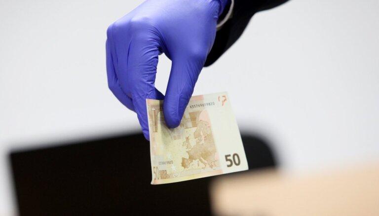 Вилкс: благодаря Covid-19 Латвия начала вкладывать дополнительные деньги в здравоохранение и народное хозяйство