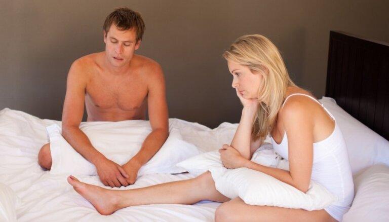 Zande: ir sievietes un vīrieši, kas manipulācijām ar otru cilvēku izmanto esošos vai topošos bērnus