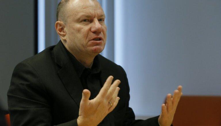 Forbes назвал богатейших людей планеты, в России сменился лидер рейтинга