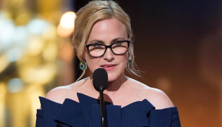 """Лауреат """"Оскара"""" призналась в потере работы после феминистской речи"""