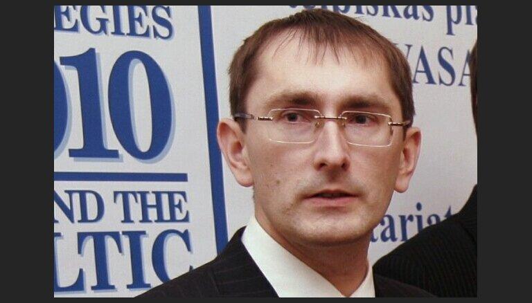 Tālis Linkaits: 'Latvijas dzelzceļam' jāķeras pie izmaksu samazināšanas