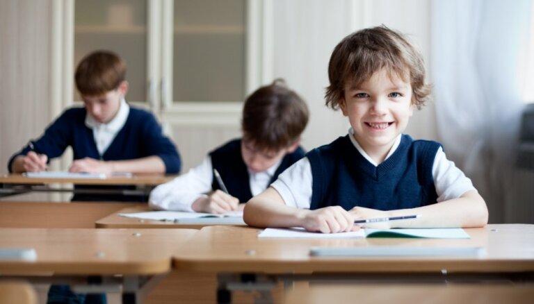 В Даугавпилсе школьник помещен под карантин, ему придется учиться удаленно