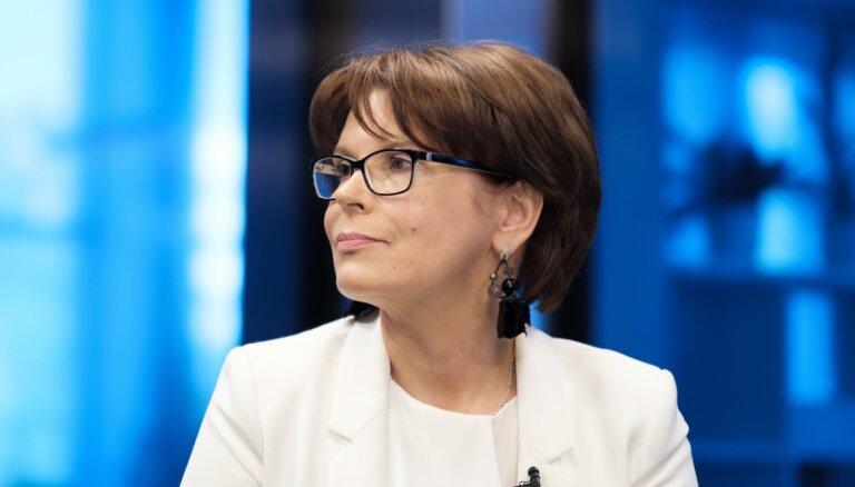 Muktupāvela pieļauj, ka izglītības reformai ir slēpti mērķi, Šuplinska – galvenais būs kvalitāte