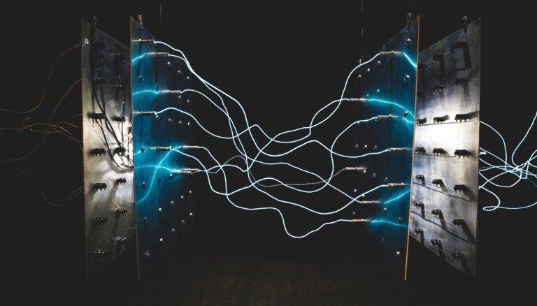 Elektronikas nedēļā RTU sola interaktīvas darbnīcas un aizraujošus konkursus