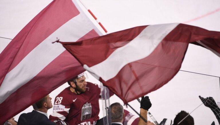 Швейцария отказалась от проведения чемпионата мира по хоккею