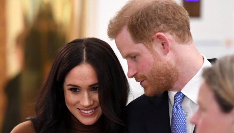 Браку принца Гарри и Меган Маркл предсказывают скорый крах